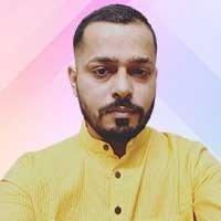Achin Kumar Ror